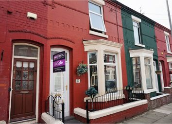 Thumbnail 3 bed terraced house for sale in Bodmin Road, Liverpool