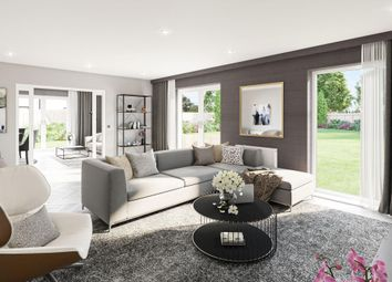 Thumbnail 4 bed detached house for sale in Newhailes Court Gardens, Newcraighall Road, Musselburgh, Edinburgh