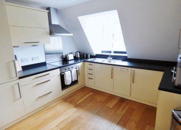 Thumbnail 2 bedroom flat for sale in Epsom Road, Leatherhead