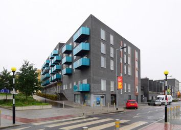 Thumbnail 2 bed flat for sale in Minter Road, Barking, Essex