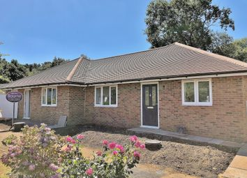 Thumbnail 2 bed semi-detached bungalow for sale in Martindale Road, St. Johns, Woking