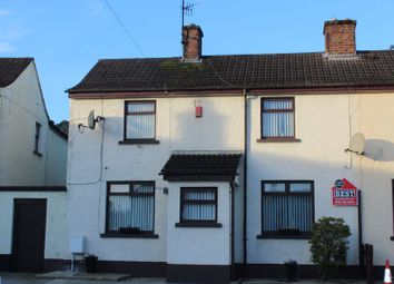 Thumbnail 5 bedroom terraced house for sale in Michael Mallin Park, Newry