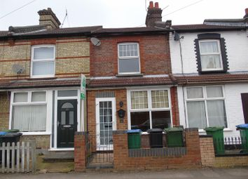 Thumbnail 2 bedroom terraced house to rent in Regent Street, Watford