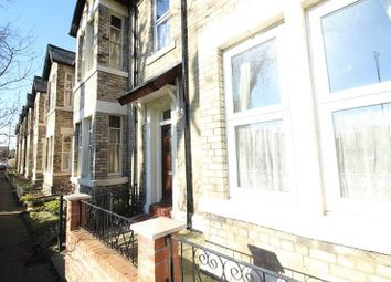 Thumbnail 5 bed end terrace house to rent in Burnside, Spital Tongues, Newcastle Upon Tyne
