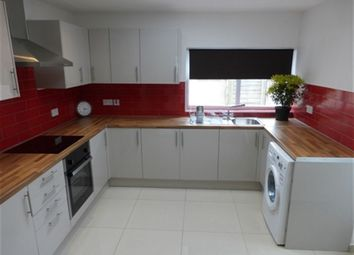 Thumbnail 5 bed property to rent in Clarendon Road, Whalley Range, Manchester