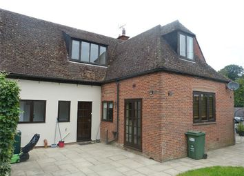 Thumbnail 2 bed semi-detached house to rent in Bradley Road, Nuffield, Henley-On-Thames