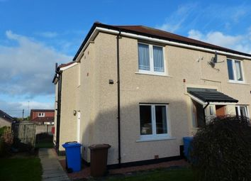 Thumbnail 1 bed flat to rent in Townhead Gardens, Whitburn, Bathgate