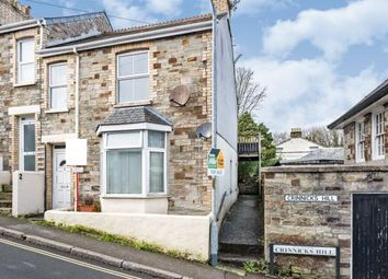 Thumbnail 2 bed flat for sale in Bodmin, Cornwall, England