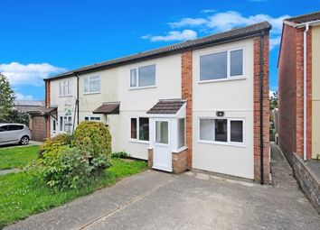 Thumbnail 4 bedroom semi-detached house for sale in Seaton, Devon