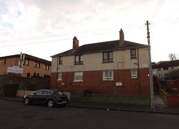Thumbnail 2 bedroom flat to rent in Howieshill Avenue, Glasgow