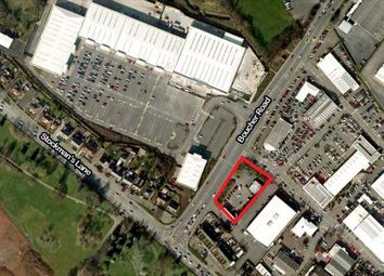 Thumbnail Industrial to let in 70-72 Boucher Road, Belfast