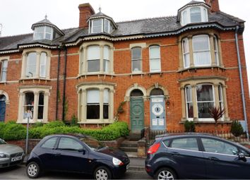 Thumbnail 5 bed terraced house for sale in Portway, Wells