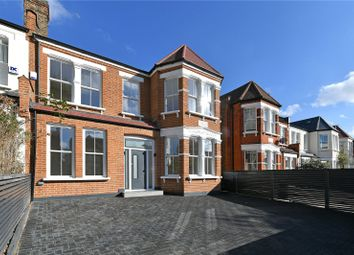 Thumbnail 6 bed semi-detached house for sale in Redbourne Avenue, Finchley, London