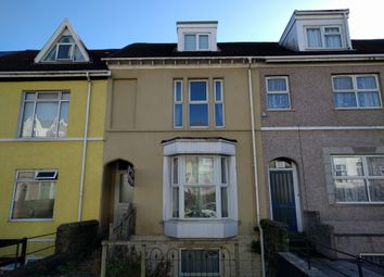 1 bed property to rent in King Edwards Road, Brynmill, Swansea SA1