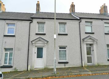 Thumbnail 3 bed terraced house for sale in Pentre-Mawr Road, Swansea