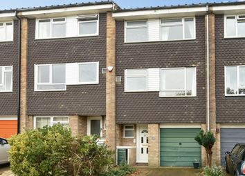 Thumbnail 4 bed town house for sale in Forestholme Close, Forest Hill
