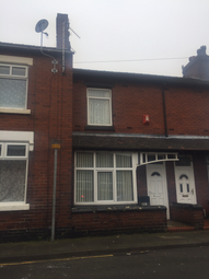Thumbnail 2 bed terraced house for sale in Summerbank Road, Tunstall