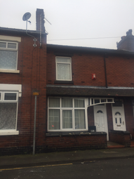 Thumbnail 2 bedroom terraced house for sale in Summerbank Road, Tunstall