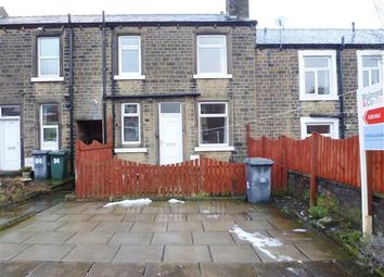 Thumbnail 2 bedroom terraced house for sale in Broomfield Road, Marsh, Huddersfield
