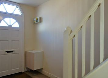 Thumbnail 3 bed semi-detached house to rent in Lighthorne Road, Solihull