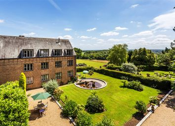3 bed flat for sale in Flat 9 Broome Hall, Coldharbour, Dorking, Surrey RH5
