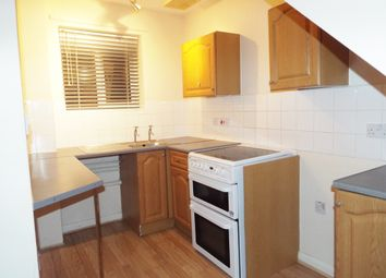 Thumbnail 1 bed flat to rent in The Pines, Worksop, Nottinghamshire