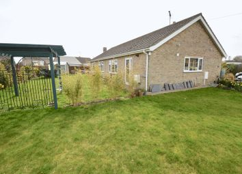 Thumbnail 2 bed detached bungalow for sale in Churchfleet Lane, Gosberton, Spalding