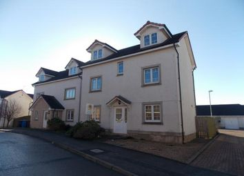 Thumbnail 4 bed town house for sale in 4 Meylea Street, Wester Inch Estate, Bathgate