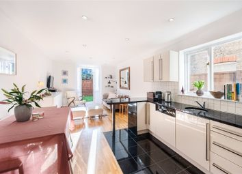 Thumbnail 2 bed flat for sale in Whellock Road, Chiswick, London