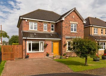 Thumbnail 4 bed detached house for sale in 65 Silverknowes Eastway, Silverknowes