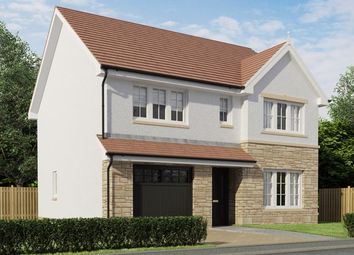 Thumbnail 4 bed detached house for sale in Plot 105 The Duart, Tunnoch Farm, Maybole