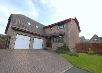 Thumbnail 4 bed property for sale in Scotsmill Place, Hillend, Dunfermline