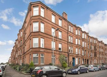 Thumbnail 2 bed flat for sale in Apsley Street, Partick, Glasgow, Scotland