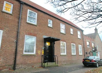 Thumbnail 2 bedroom flat for sale in Norton Hall, Norton, Stockton-On-Tees