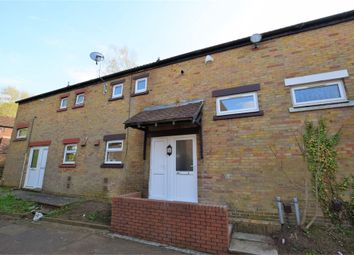 Thumbnail 2 bedroom terraced house for sale in Pitstone Road, Briar Hill, Northampton