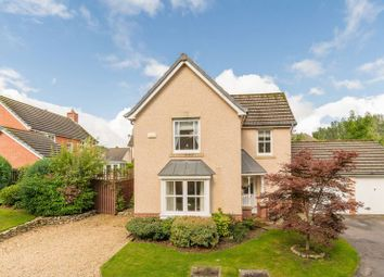 Thumbnail 4 bed detached house for sale in 2 Edderston Ridge Court, Peebles