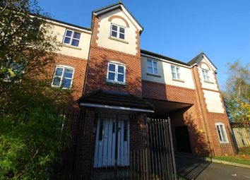 Thumbnail 2 bed flat to rent in Scholars Way, Bury, Greater Manchester
