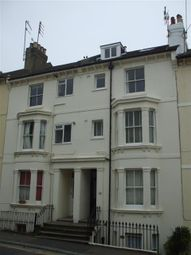 Thumbnail 1 bed flat to rent in Lansdowne Street, Hove