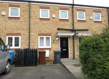 Thumbnail 2 bed property to rent in Sunningdale Road, Hull