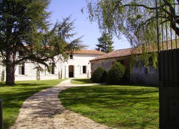 Thumbnail 7 bed property for sale in Saintes, Poitou-Charentes, 17100, France
