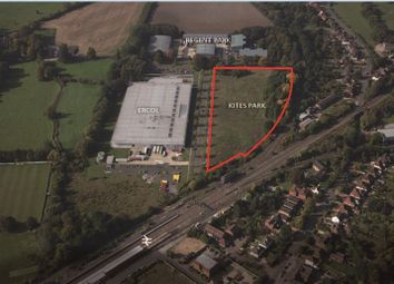 Thumbnail Land to let in Kites Park, Summerleys Road, Princes Risborough