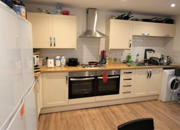 Thumbnail 7 bed terraced house to rent in Talbot Road, Southsea