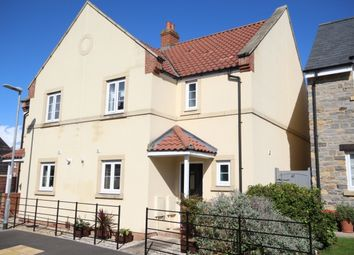Thumbnail 3 bed semi-detached house for sale in Trivetts Way, Cossington, Bridgwater