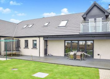 5 bed detached house for sale in Hame-Noo, Lossiemouth IV31