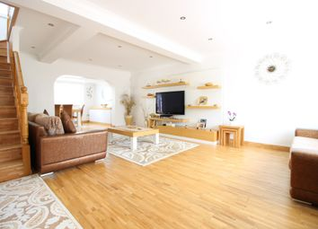 Thumbnail 5 bed semi-detached house to rent in Shaw Road, Enfield/London