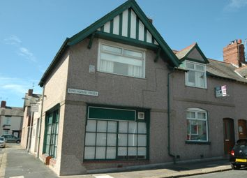 Thumbnail 2 bed flat to rent in King Alfred Street, Barrow In Furness