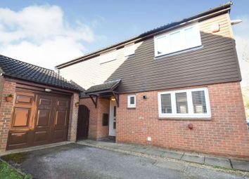 4 bed detached house for sale in Mosbach Gardens, Hutton, Brentwood CM13