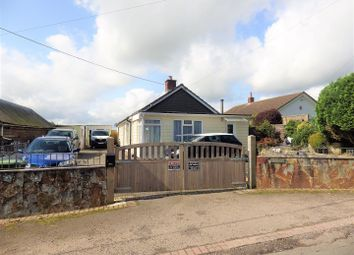 Thumbnail 4 bed detached bungalow for sale in Torrington Road, Winkleigh