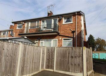 Thumbnail 2 bed maisonette for sale in Mallard Court, Black Hill Drive, Nottingham
