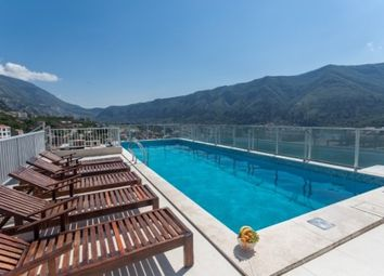 Thumbnail 2 bed apartment for sale in Dobrota, Montenegro